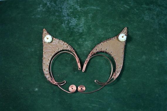 Lotus Elf Ears