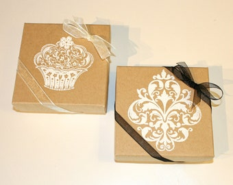 Embossed Gift Boxes, Paper gift box, Jewelry gift boxes, Decorative gift box