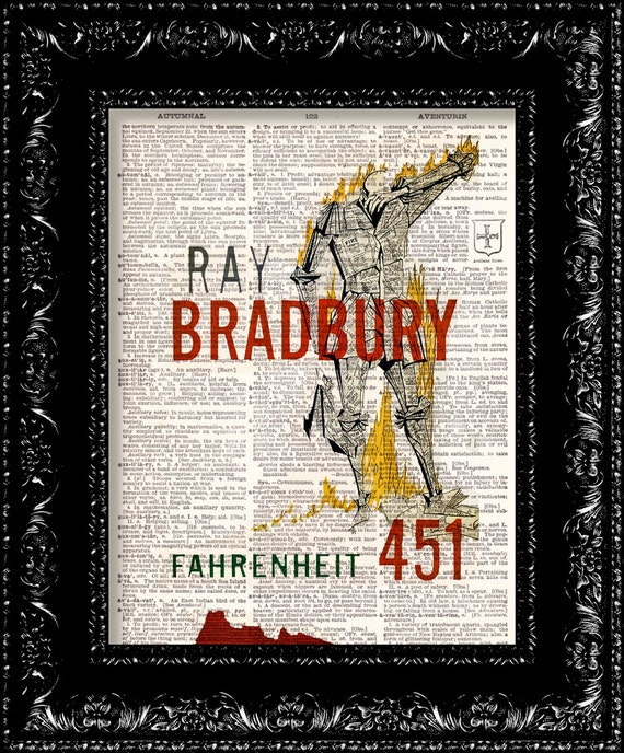 Fahrenheit 451 equality