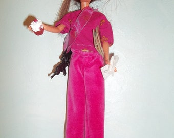 PMS Barbie