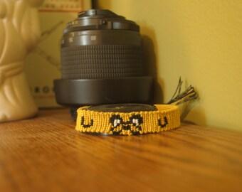 Jake Adventure Time Friendship Bracelet
