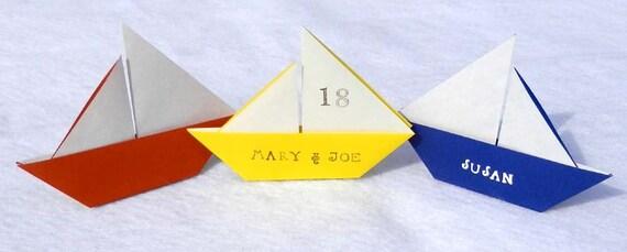 origami voile bateaux nautique origami papier voile. Black Bedroom Furniture Sets. Home Design Ideas