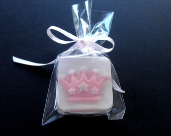 Princess Crown Favors