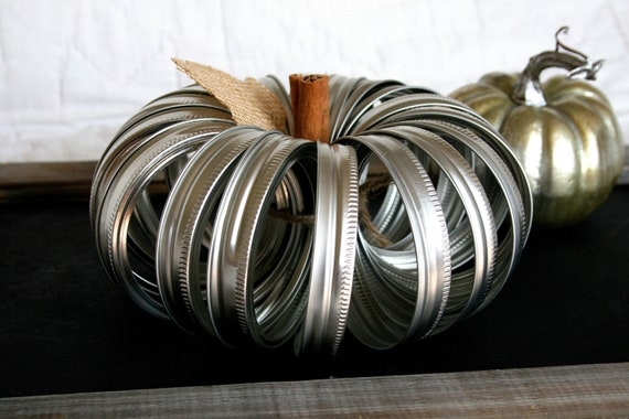 metal pumpkin mason jar pumpkin ball jar pumpkin jar lid