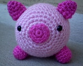 Pandora Pig