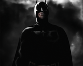 Rise 18x24 Batman Dark Knight Rises Movie Poster
