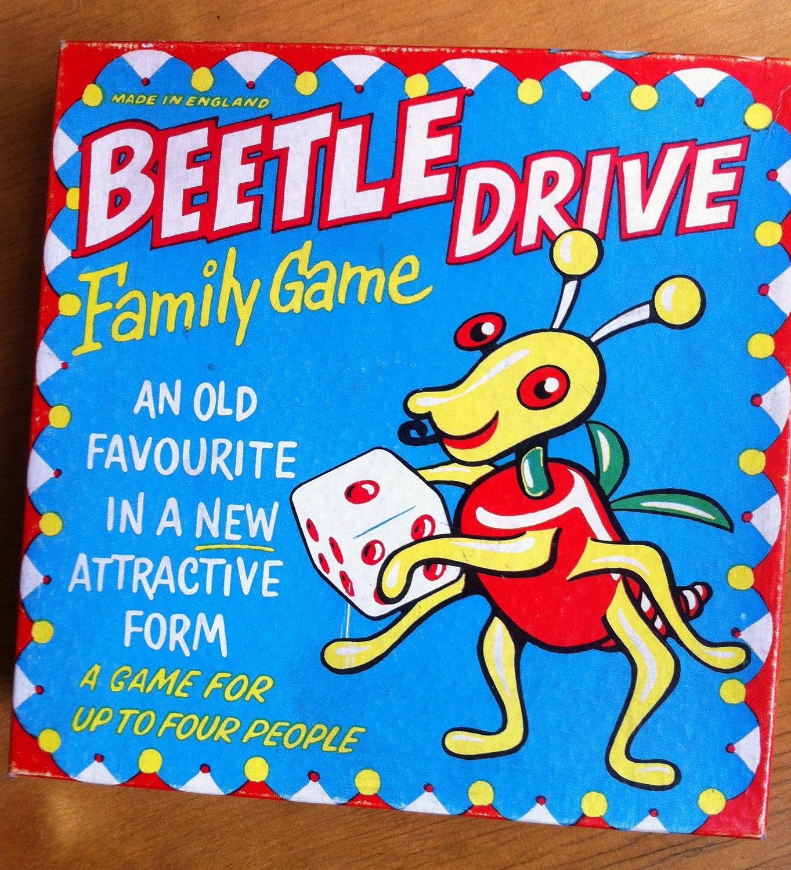 A Beetle Drive Beetle Drive Family Ga...
