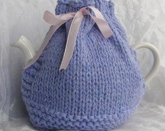 Lilac Tea Pot Cosy