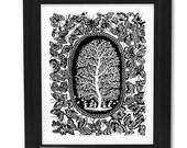 Scherenschnitte Handmade Paper Cut Silhouette Papercutting  Papercut Butterfly Dance without frame