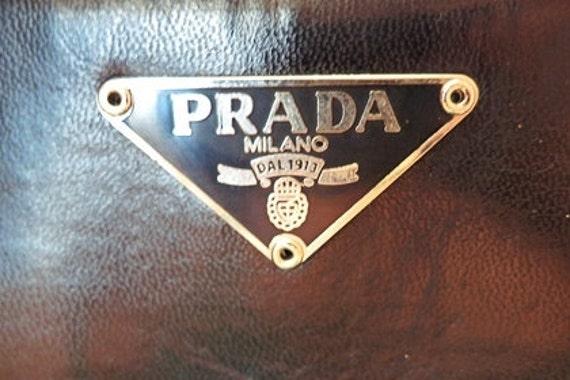 Prada Milano Prada Milano Inspired Handbag