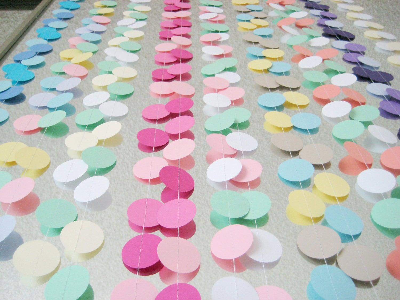 Поделки из бумаги - как разнообразить и украсить свой дом (106) 13