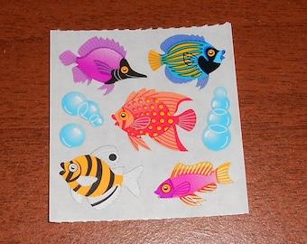 Sandylion Sticker