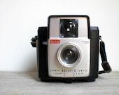 Vintage / Electronics / Camera / Brownie Bullet II / Eastman Kodak / 1960s / mid century / man cave / industrial home decor / collectible
