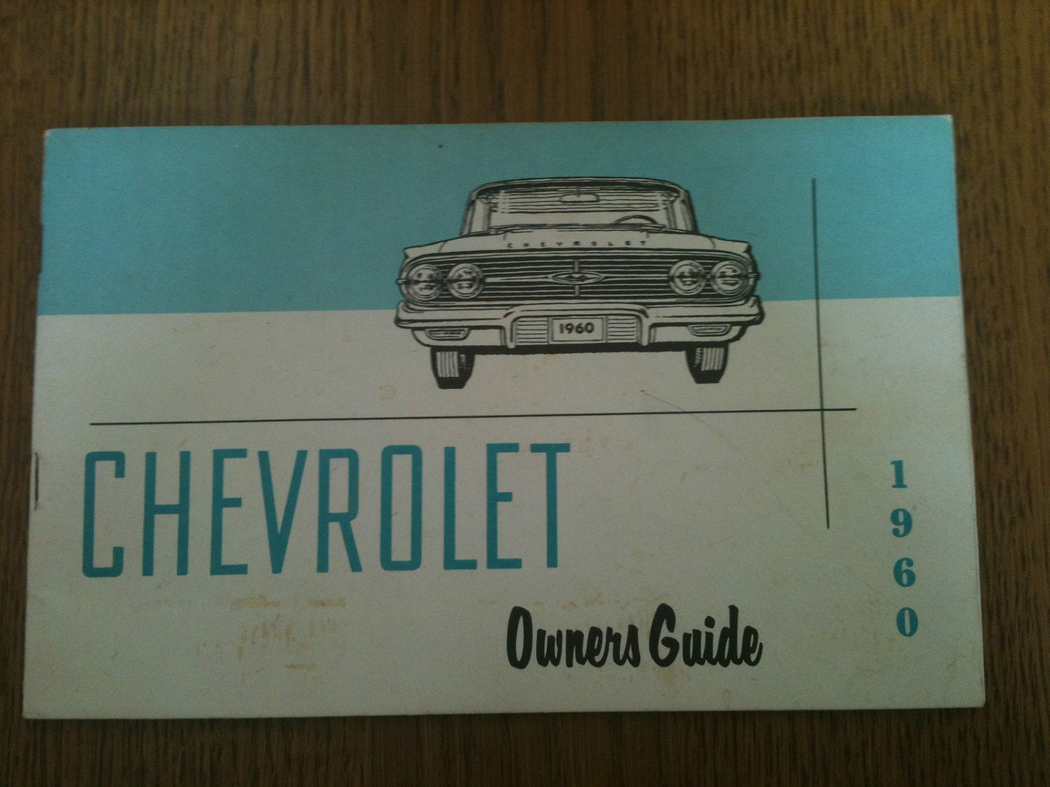 Find 1960 Manual Guide