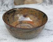 Stoneware Small Serving Bowl