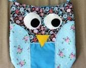 Owl purse, bag