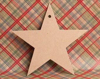 Star Gift Tag / Qt.25