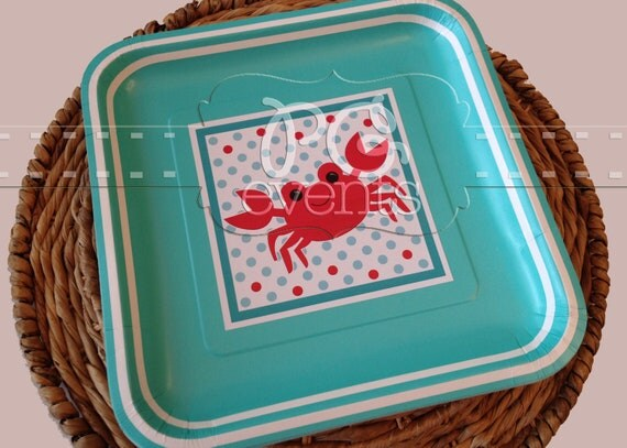 PG Events | Dinner Plates