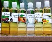 Organic Coconut Oil (2 - 4 fl oz)