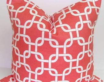 Coral PIllow Pillow Coral Home Decor Accessories Cushion