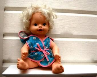 Retro Baby Doll