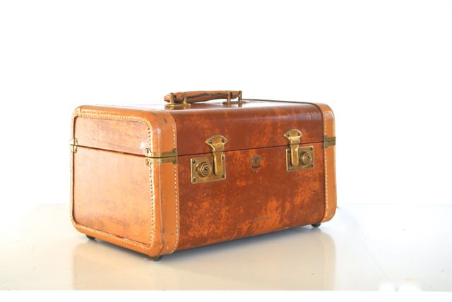 Mcbrine Luggage Vintage | Luggage And Suitcases