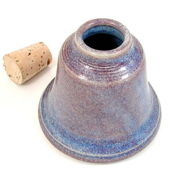 Cork Jar Airtight Tobacco Storage Ceramic Spice Jar
