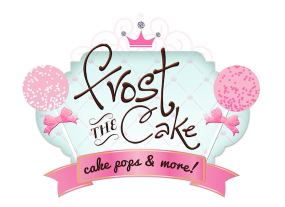Custom listing for Gloudina Frost The Cake