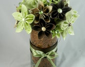 Flower Arrangment  - The Mint Chocalate Chip