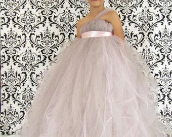 Girls Flower girl Dress