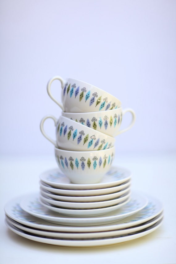 Carefree Syracuse Nordic Dishes & Cups