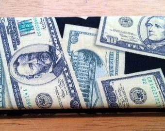 Magic Wallet - Billfold Money Dollar Bills