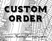 Custom Order for Jennyfer