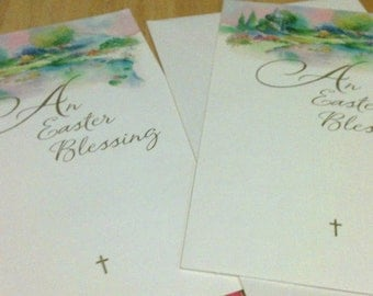 Easter Cards - 2