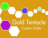 Custom Order for Sundrawnsarah
