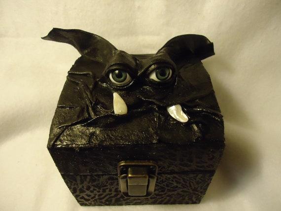 Halloween Desk Organizer Storage Tarot Witch Wiccan Pagan