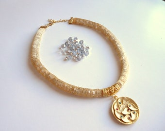 Women necklace, wedding gifts