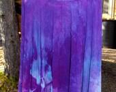 The Bella Skirt/Dress