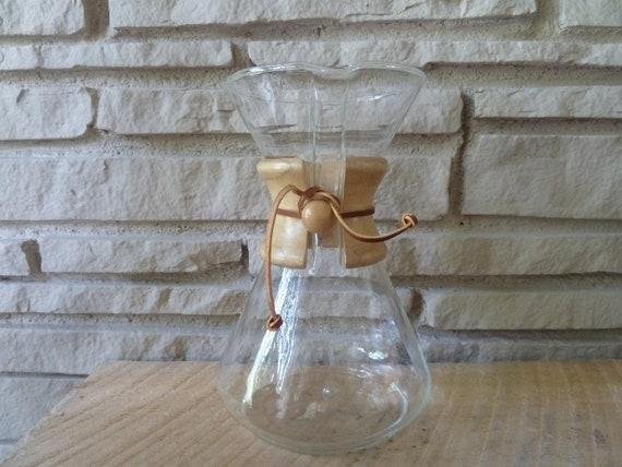Vintage Chemex Coffeemaker