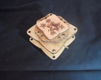 Music Box- Custom Theme- Personalized