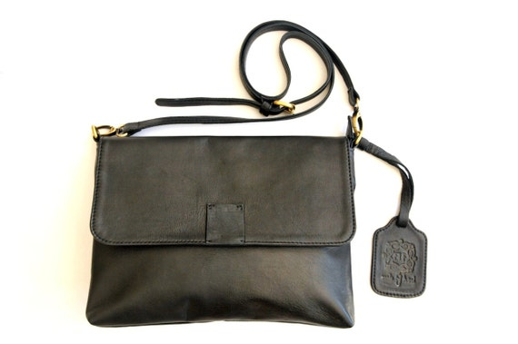 40% OFF. DUNE. Leather clutch / suede bag  / large clutch. Available in different suede colors.