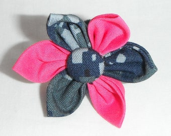 Military Removable Flower