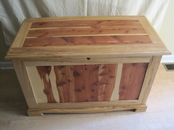 Items Similar To Storage Cedar Chest Large Hope Chest