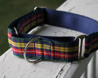 "The Gordon 1.5"" Martingale Collar"