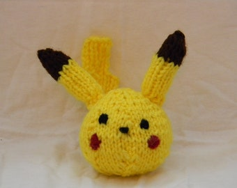 Ravelry: Chibi Charmander (Pokemon) Amigurumi pattern by