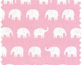 Pre-Order...Baby Memory Book...BEST SELLER...Small Pink Elephant...Completely Handmade..The Sweet Rhino