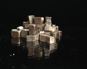 WHOLESALE PYRITE - Lot of 100