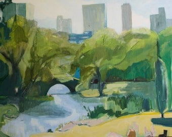 Custom Landscapes and Cityscapes