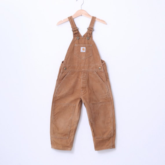 Vintage Carhart Overall Dungarees