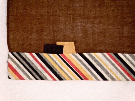 Men's Vintage Handkerchief